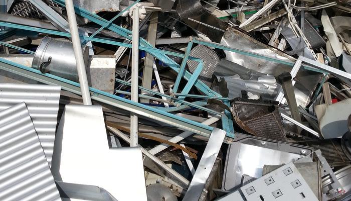 Aluminium Ankauf Krisch