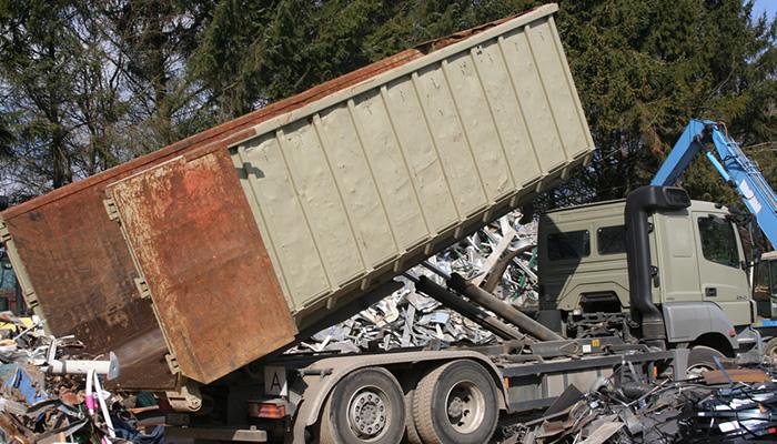 Containerdienst Krisch GmbH