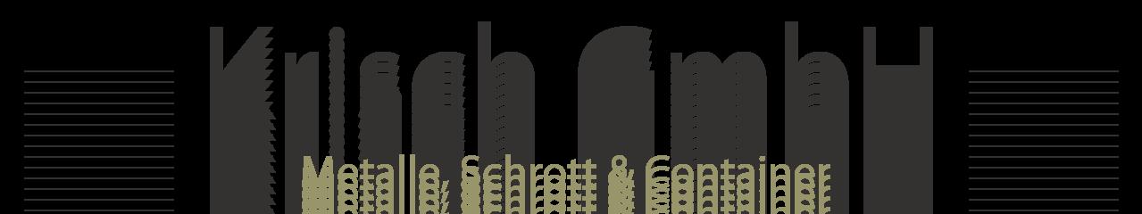 Krisch GmbH - Horn-Bad Meinberg